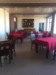 salle de restauration
